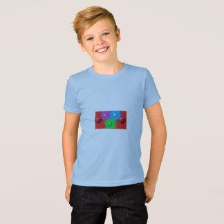 The Ruby Trio T-Shirt