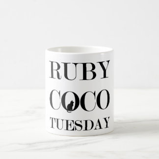The rubycocotuesday Mug