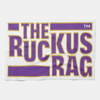 The Ruckus Rag #1b Kitchen Towel