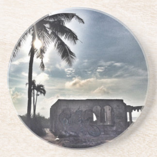 The Ruins in Bantayan Island Coaster