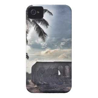 The Ruins in Bantayan Island iPhone 4 Covers