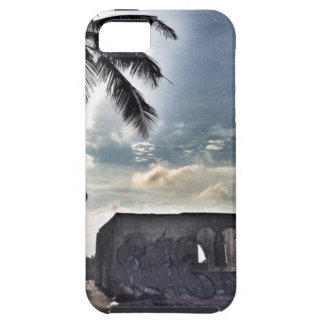 The Ruins in Bantayan Island iPhone 5 Case