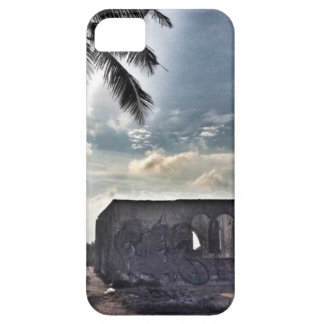 The Ruins in Bantayan Island iPhone 5 Cover