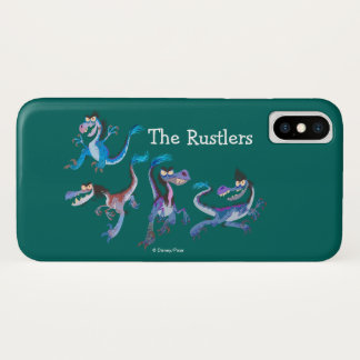 The Rustlers Graphic Case-Mate iPhone Case