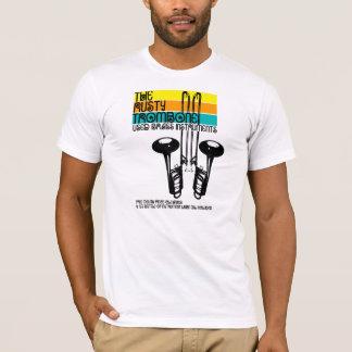 THE RUSTY TROMBONE T-Shirt