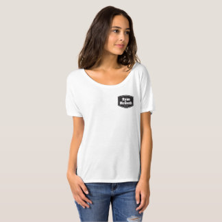The Ryan McGrath Band Women's Comfortable T-Shirt