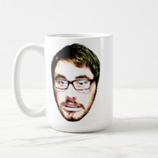 The Ryan Mug Coffee Mug