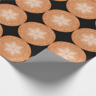 The Sacral Chakra Wrapping Paper