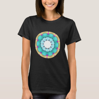 The sacred lotus bloom T-Shirt