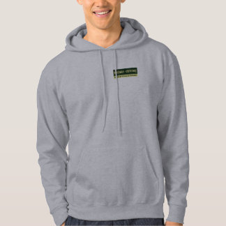 The Safari Centre Hoodie