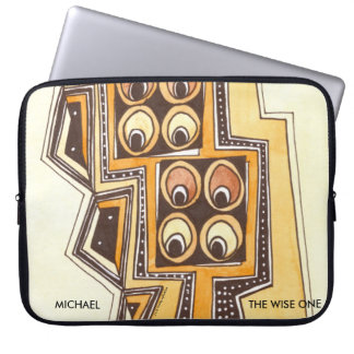 THE SAGE LAPTOP SLEEVE