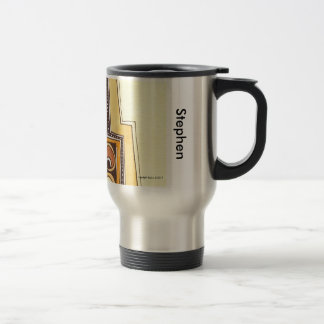 THE SAGE TRAVEL MUG