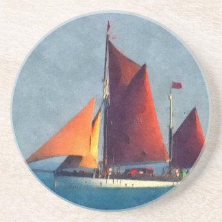 The Sailing Ship Coaster