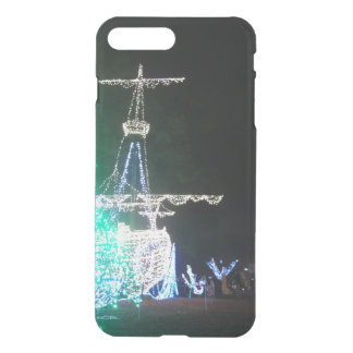 The sailing ship which goes to the sky which with iPhone 8 plus/7 plus case