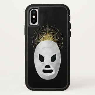 The Saint off Wrestlers Iphone X Tough puts iPhone X Case
