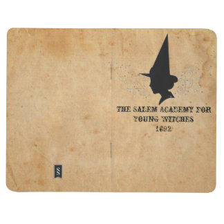 The Salem Academy for Young Witches Journals