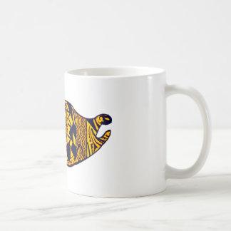 THE SALMON RUN COFFEE MUG