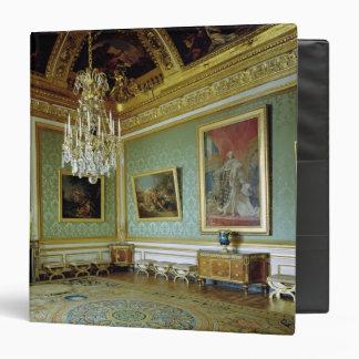 The Salon des Nobles Binders