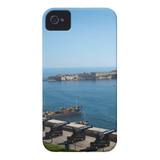 The Saluting Battery iPhone 4 Case-Mate Case