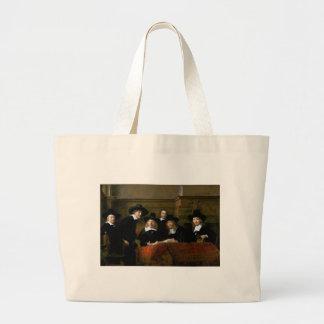 The Sampling Officials Tote Bag
