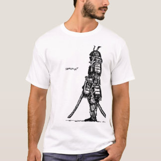 The Samurai T-Shirt