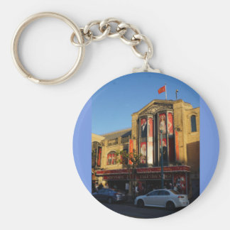 The San Francisco Dungeon Keychain