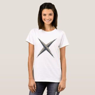 The San Francisco Pyramid Cross shirt