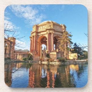 The San Fransisco Palace Coaster