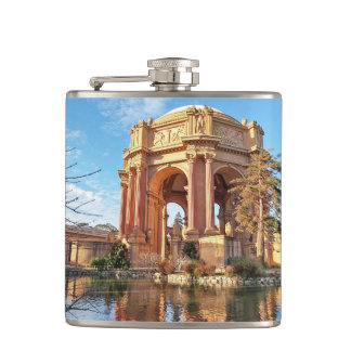 The San Fransisco Palace Flask