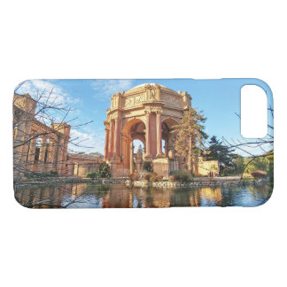 The San Fransisco Palace iPhone 8/7 Case