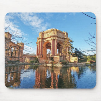 The San Fransisco Palace Mouse Pad