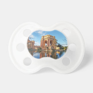 The San Fransisco Palace Pacifier