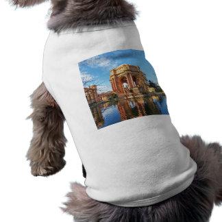 The San Fransisco Palace Shirt