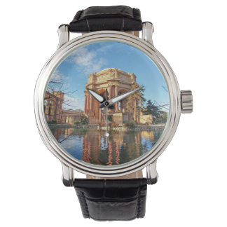 The San Fransisco Palace Watch