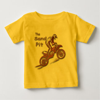 The Sand Pit Baby T-Shirt