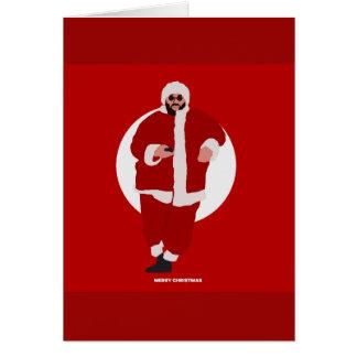 The Santa Claus Card