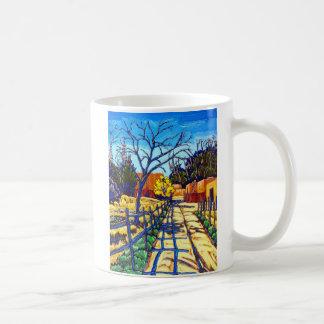 The Santa Fe Mug
