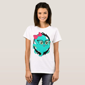 The Sassy Smarty Octopus T-Shirt