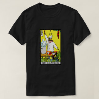 The Saucerer Full Color T-Shirt