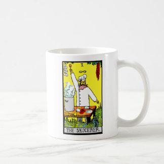The Saucerer Mug