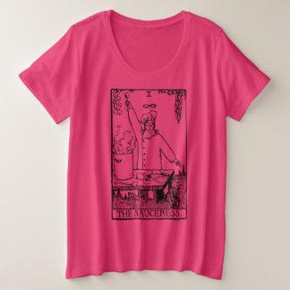 The Sauceress! Ladies Plus Size Top