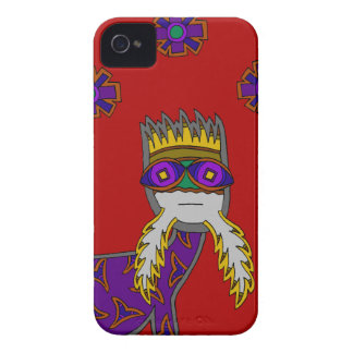The Saurian Patriarch iPhone 4 Case-Mate Case