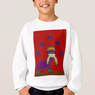 The Saurian Patriarch Sweatshirt