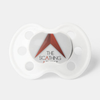The Scathing Atheist Baby Pacifiers