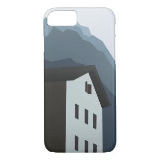 THE SCENERY iPhone 8/7 CASE