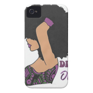 The Scherrie Collection iPhone 4 Case-Mate Case