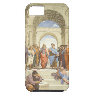 The School of Athens iPhone 5 Cases