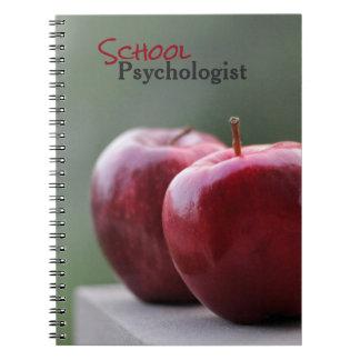 The School Psychologist's Notebook