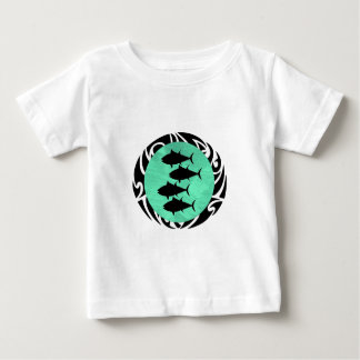 THE SCHOOL TRIBE BABY T-Shirt