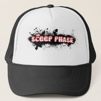 The Scoop Phase Ball Cap